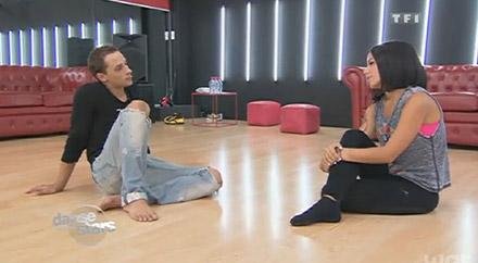 Alizée et Grégoire en couple mais de la jalousie au programme? Alizée dans TPMP s'explique
