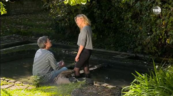 Béné et José ensemble ils se retrouvent dans le final des mystères de l'amour saison 7 #LMDLA