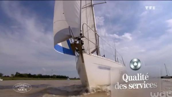 Bienvenue chez nous les audiences toujours au top sur TF1 en 2015