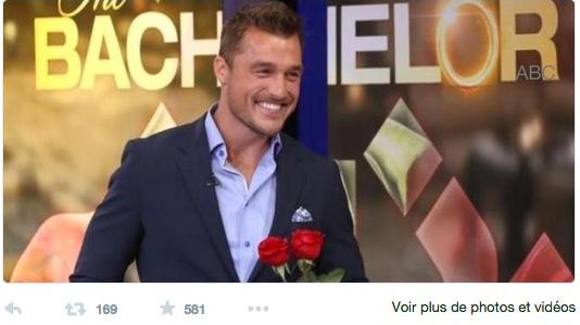 Le Bachelor NT1 de 2015 va-t-il ressembler à notre Chris Soules de ABC ? / Capture écran