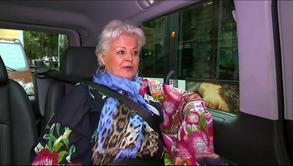 Commentaires sur la comtessa Christine les reines du shopping du 3 au 7 novembre 2014 et ses adresses de boutiques