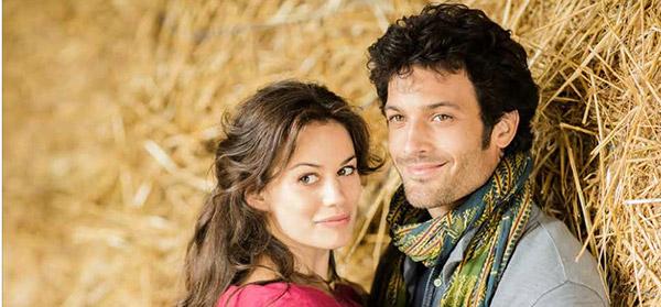 Clem et Jérôme amoureux dans Clem saison 5 (synopsis) / Crédit photo TF1-DP