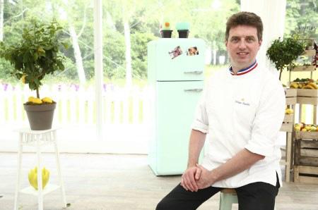 Qui est Philippe Rigollot dans le meilleur pâtissier 2014 de M6  ?
