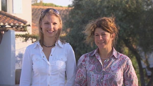 Avis et adresse de l'hôtel de Nathalie et Aurélie dans Bienvenue à l'hôtel de TF1 / Crédit photo TF1
