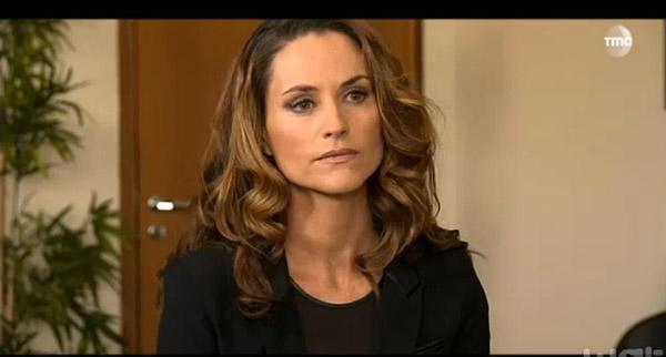 Ingrid démasquée avant la fin de la saison 7 des mystères de l'amour ?