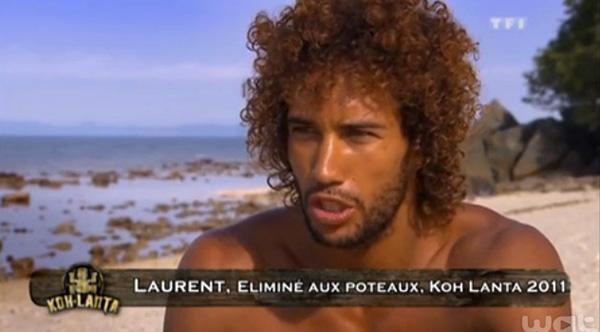 Laurent de Koh lanta le gagnant cette année de l'aventure de TF1 ?