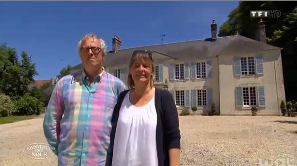 Les avis sur la maison d'hôtes de Martine et Laurent : sont-ils les méchants de la semaine?
