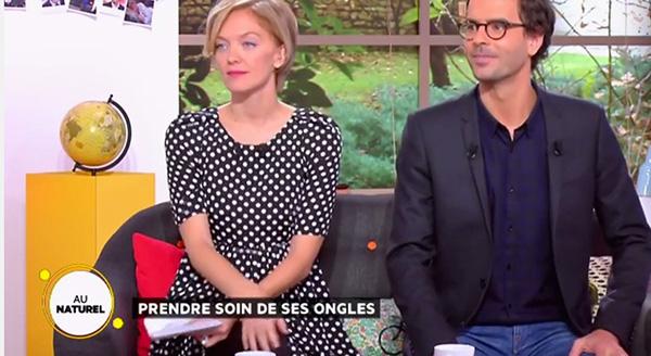 Maya Lauqué enceinte en 2014 : qui va la remplacer dans la quotidienne de France 5 ,