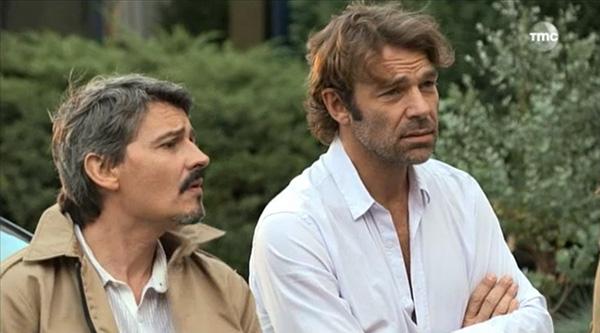 Nicolas et José les amis soudés des mystères de l'amour saison 7