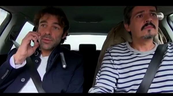 Nicolas et José font face à la fugue de Nicky / les mystères de l'amour 7