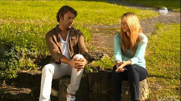 Qui sont les acteurs les mystères de l'amour saison 8? leur vraie personnalité