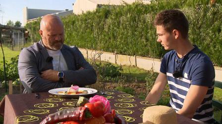 5 bonnes raisons de regarder Etechbest avec Objectif Top Chef/ Capture écran-M6