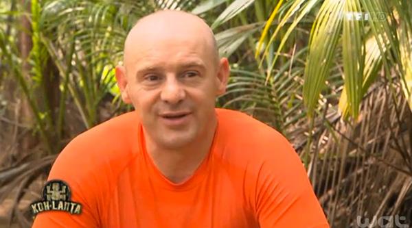 Phil gagnant de Koh Lanta 2014 en Malaisie ?