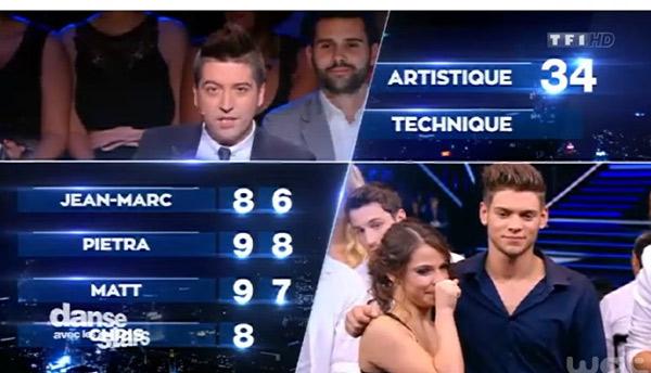 Qui est le gagnant DALS 5 ? Rayane Bensetti a tout gagné avec Danse avec les stars