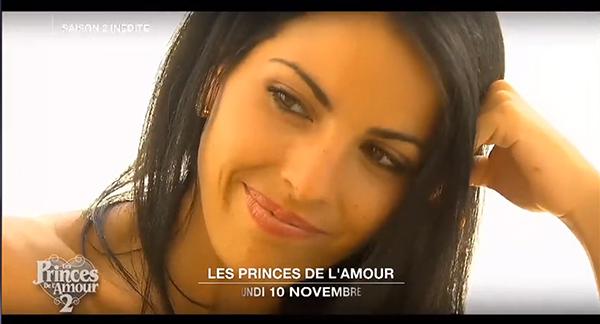 Quel prince pour la belle Siham (nouvelle Emilia) des princes de l'amour 2 #LPDLA2