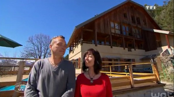 Les avis, commentaires sur la maison d'hôtes de Sonia et Philippe en Alpes de Haute Provence / Chalet de montagne de Sonia et Philippe de Bienvenue chez nous