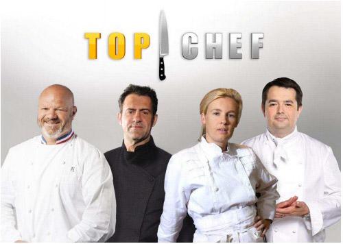 Nouveau jury Top Chef 2015 : la saison 6 fait peau neuve / Crédit photo M6