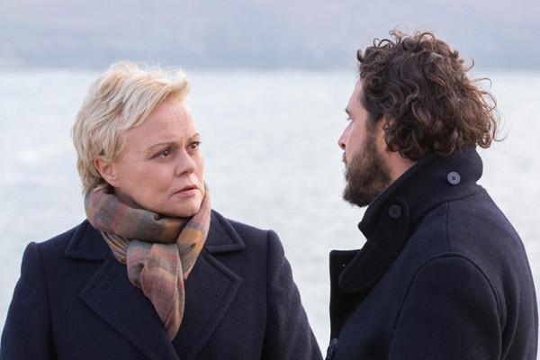 Avis et commentaires sur Entre vents et marées de France 3 avec Muriel Robin / Photo : Philippe Leroux - Passionfilms 2014