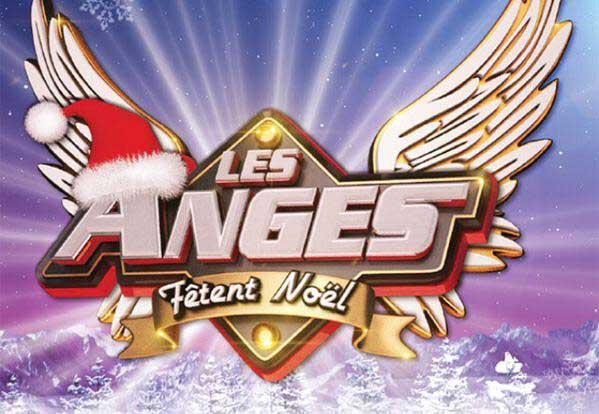Vos réactions au prime les anges fêtent noël nrj12