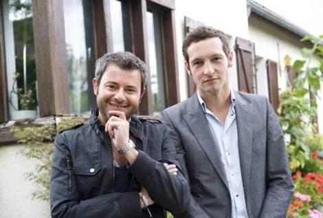 Un trésor dans votre maison avec Emmanuel et Jérôme Anthony / Photo M6