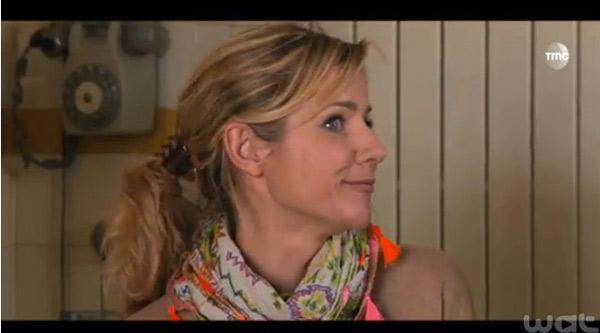 Béné et Audrey amies jusqu'à quand ? dans les mystères de l'amour saison 8 du 17/01/2015