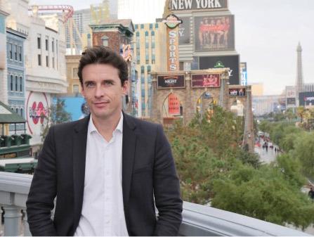 Avis et commentaire sur Capital et les show de Las Vegas / Crédit : Frederic POUSSIN