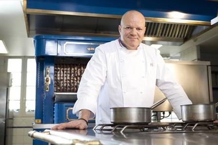Cauchemar en cuisine à Peynier : adresse du resto de Patrick et Cathy dans les bouches du rhône / Crédit : Julien KNAUB/M6