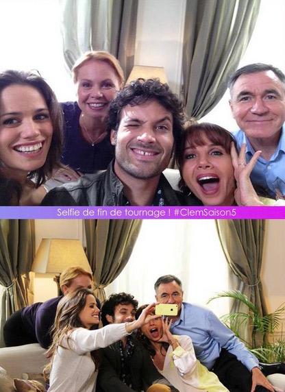 A quand la diffusion de Clem saison 5? La date sur TF1 en 2015