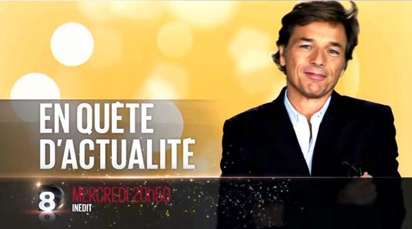 Avis et commentaires sur En quête d'actualité D8 et les coulisses d'Amazon France