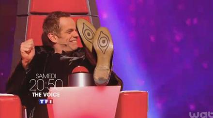 Départ de Garou dans The Voice 4 : nouveau jury 2015