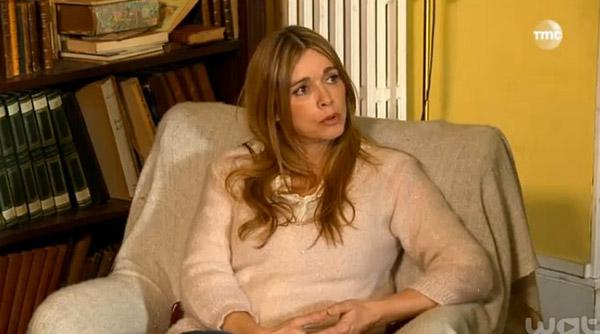 Hélène et ses intrigues dans les mystères de l'amour saison 8