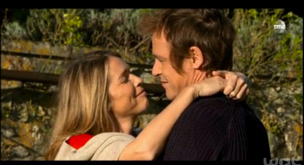 La fin du couple Peter et Helene... pour le moment en tout cas !