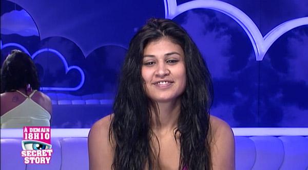 Jessica dans les candidats  Les anges 7 de NRJ12 #Lesanges7