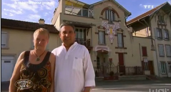 Avis et commentaires sur la maison d'hôtes de Josiane et Valentino de Bienvenue chez nous