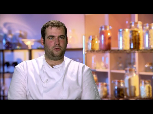 Julien Noray futur Top Chef et gagnant objectif top chef cette année ? / Capture écran