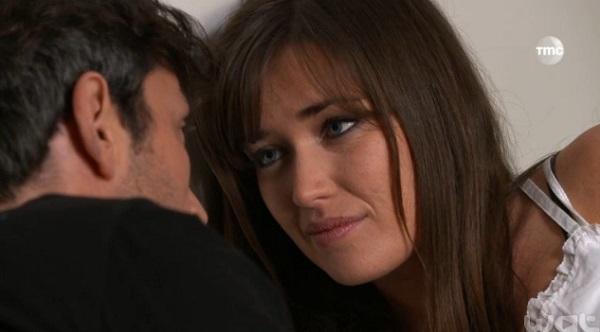 Fanny et Christian ... souvenir dans LMDLA saison 8 !