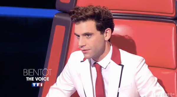Mika dans The voice 4 quels candidats va-t-il choisir ?