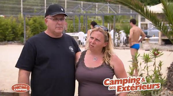 Avis et commentaires sur le camping de Nathalie et Pascal dans le Morbihan de Bienvenue au camping