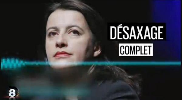 Samia Ghali se confie sur le tournage de Politiques Undercover de D8