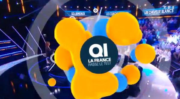 Vos réaction sur l'émission QI de TF1 avec Christophe Beaugrand en prime