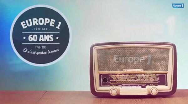 Avis et commentaire sur la soirée 60 ans d'Europe 1 le 13 janvier 2015