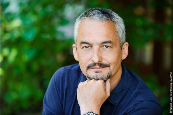 Quand le nouveau roman de Gilles Legardinier en 2015  ?