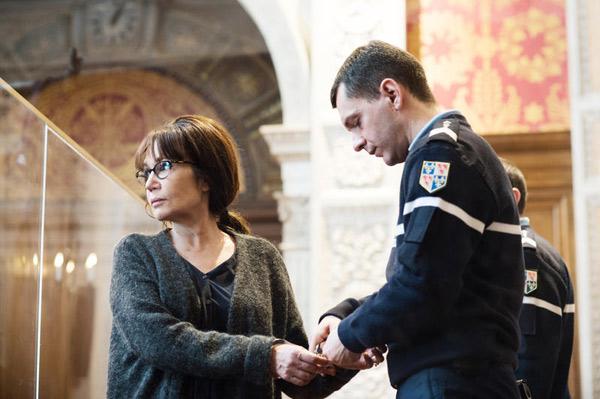 Accusé de France 2 : les avis et commentaires sur la série évènement