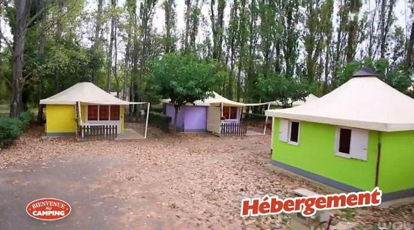 5 à 7 avec Arthur déprogrammé pour un retour de Bienvenue au camping et de 4 mariages ?