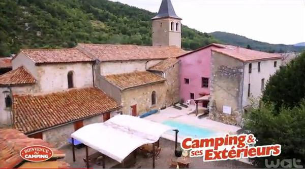 Les salaires et coulisses du casting de Bienvenue au camping de TF1