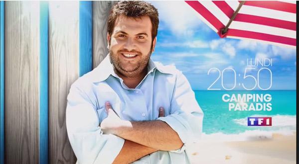 Indiscrétions sur Camping Paradis saison 7 pour la rentrée 2015-2016 : ça continue