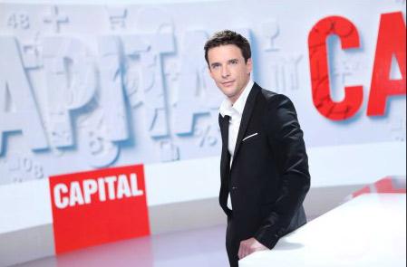 L'argent public dans Capital du 17 mai 2015  // Crédit : PIERRE OLIVIER/M6