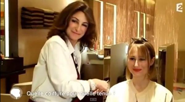 Avis et commentaires sur cauchemar au salon avec Sarah Guetta / Capture écran Youtube