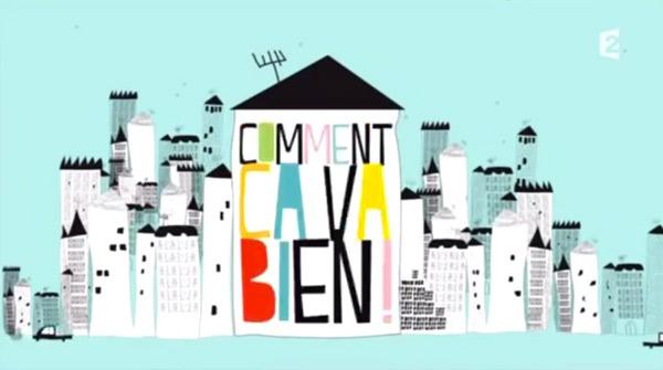 Avis et commentaires sur les nouveaux de Comment ça va bien de Bern sur France 2