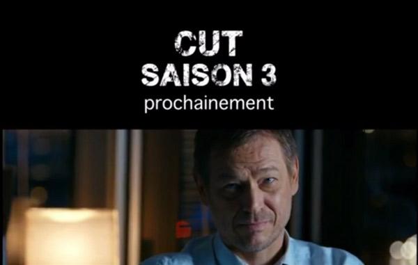 Cut saison 3 les spoilers de la nouvelle saison 2015/2016